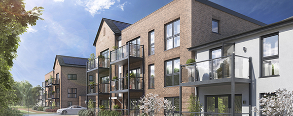 Arborfield Green Phase 1 Goes on Sale