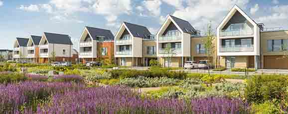 Beaulieu is a Planning Excellence Finalist