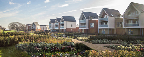 Evening Standard New Homes Awards Shortlisted