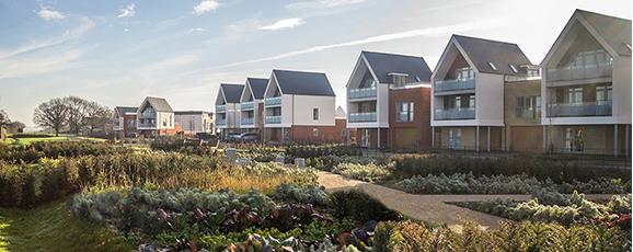 Evening Standard New Homes Awards Shortlisted