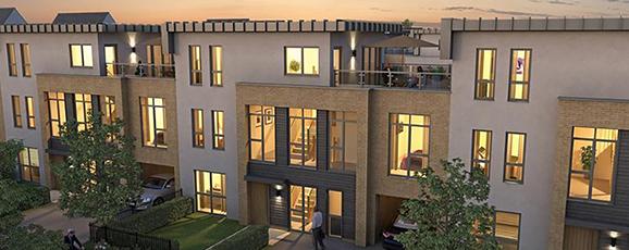 Beaulieu - House Design Finalist