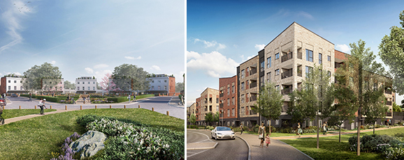 Housing Design Awards Shortlisted