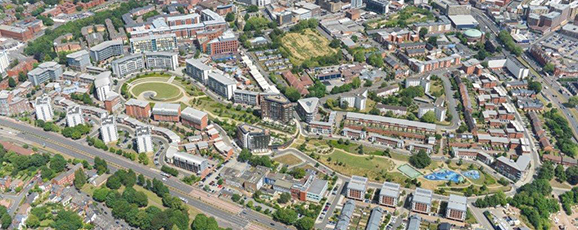 Regeneration Wins in Birmingham