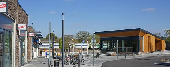 Station Square Pavilion