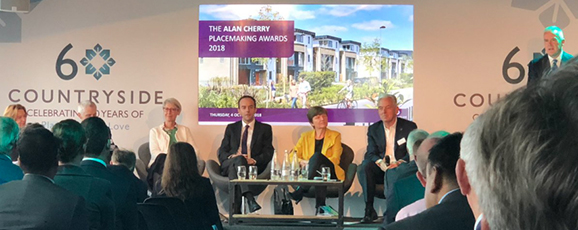 Beaulieu - Backdrop for Placemaking Debate