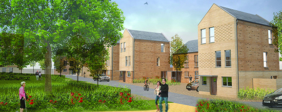 Regeneration in Harlow Moves a Step Closer