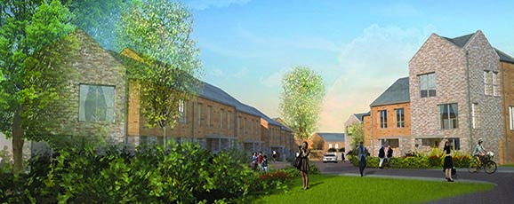 Harlow Priority Estate Regeneration Gains Approval