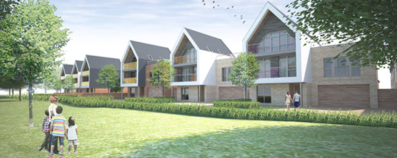 Beaulieu Gardens Gains Planning Approval