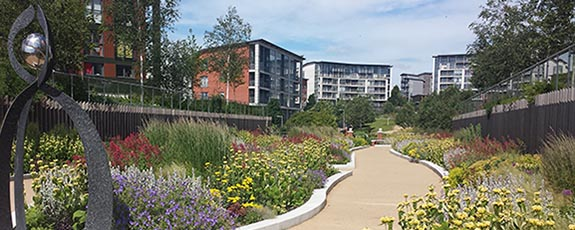 Park Central – Regeneration Scheme of the Year Shortlisted
