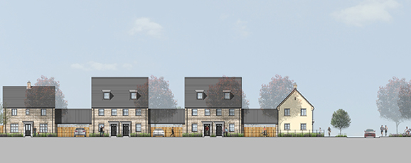 Ely Extension Approved
