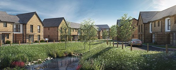 Unanimous Approval for Arborfield Green