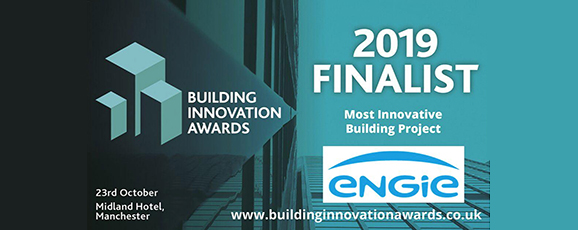 Mundon Road - Building Innovation Finalist