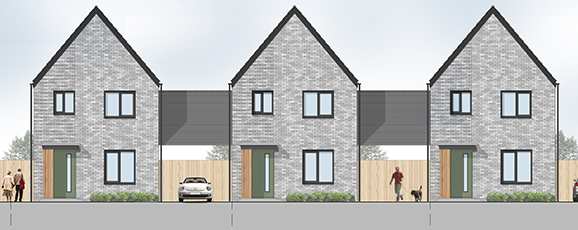 Northstowe Planning Approval