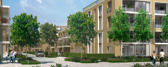 Kidbrooke Phase 6 - Submitted for Planning
