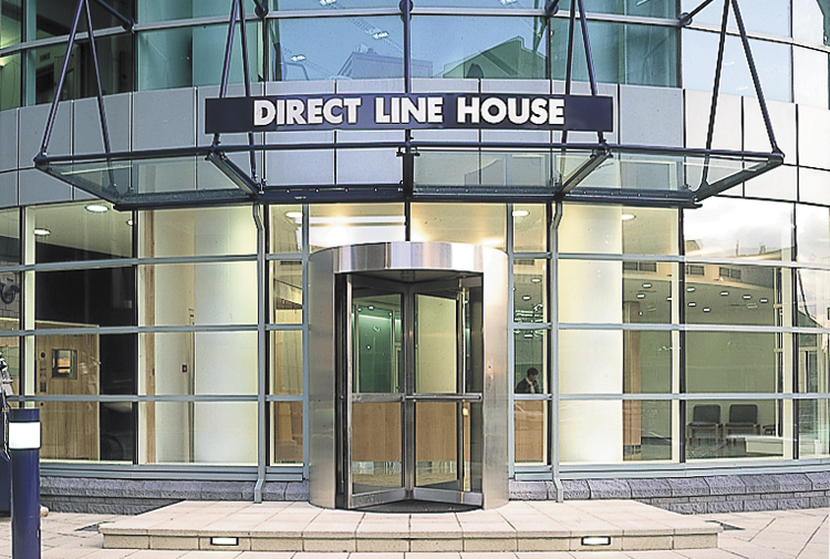 Direct Line Insurance Headquarters