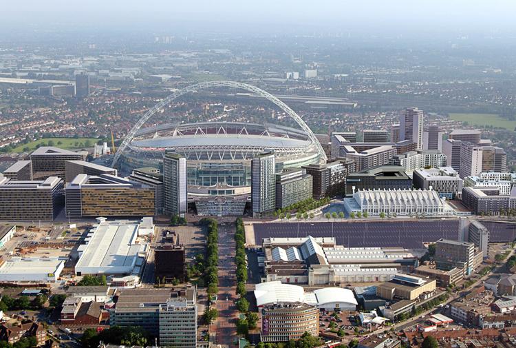 Wembley City, Plot W06